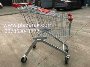 Trolley Belanja