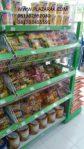 Rak Minimarket Project Pesantren Pasuruan