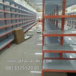 Rak Supermarket / Rak Swalayan