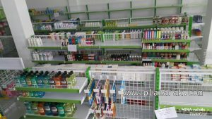 Rak Minimarket / Rak Toko / Rak Supermarket